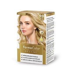 Farmasi Hajfestékek 9.0 Természetes szőke